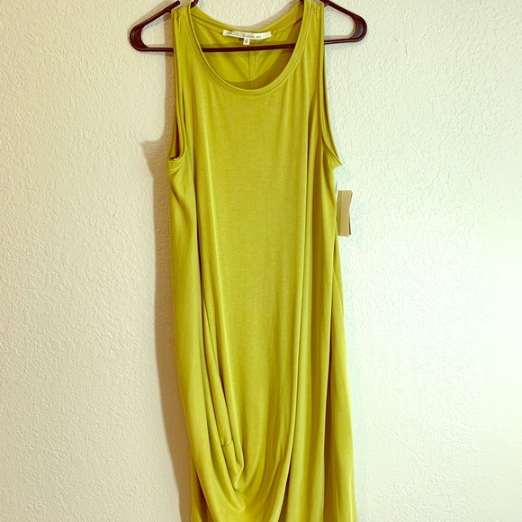 RACHEL Rachel Roy Dresses & Skirts - Mustard dress